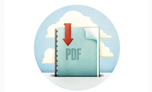 一页纸简历导出PDF如何进行完美分页?