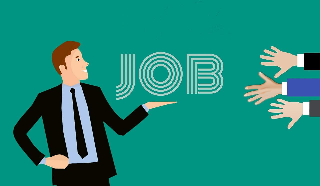 求職通用的兩種自我評價寫法