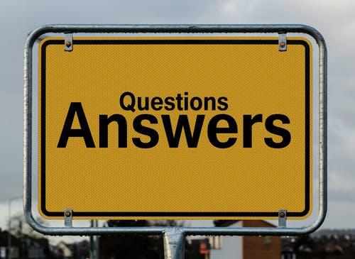 面試時求職者一定要問公司的6個問題