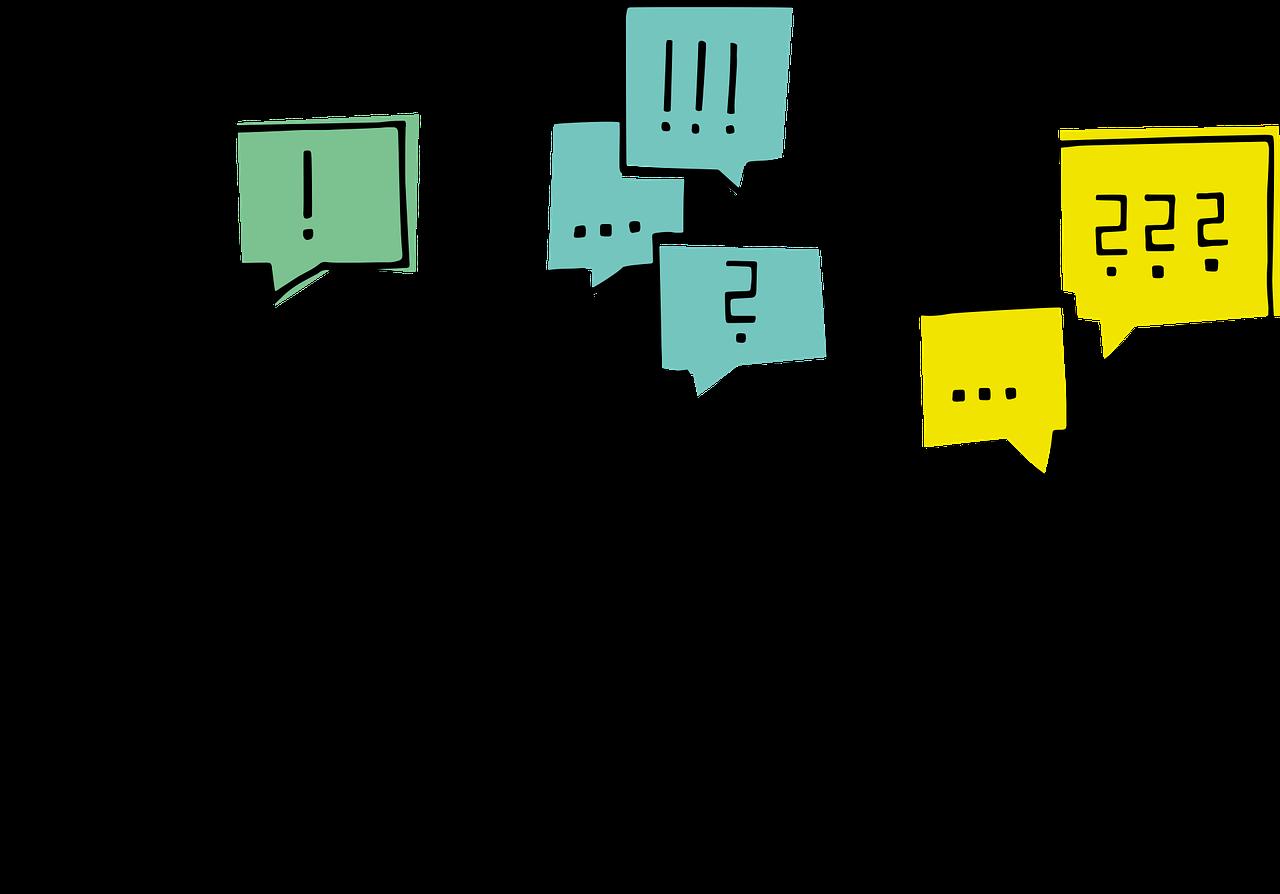 無領導小組討論的面試技巧