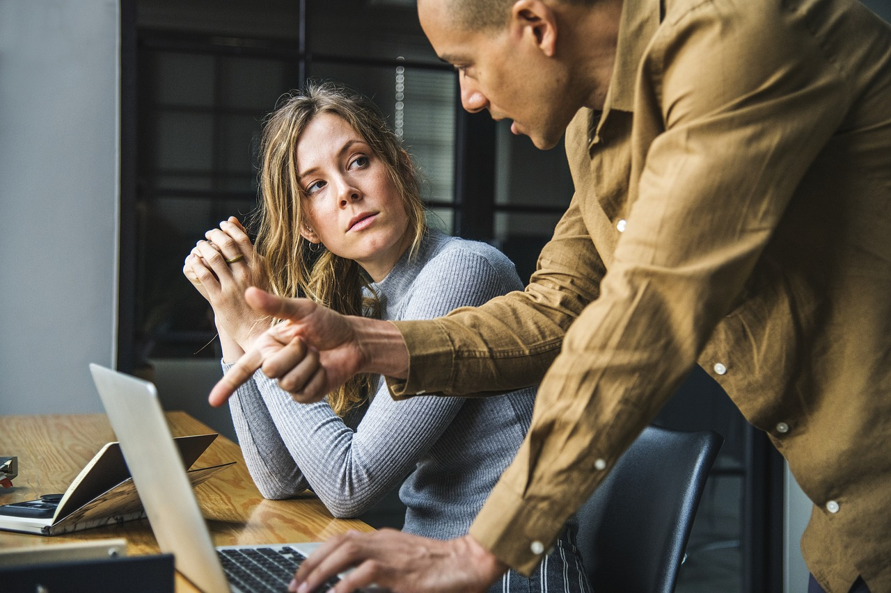如何与领导保持有效的沟通?