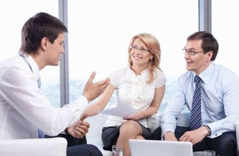 应聘销售岗位需要知道的面试技巧及注意事项