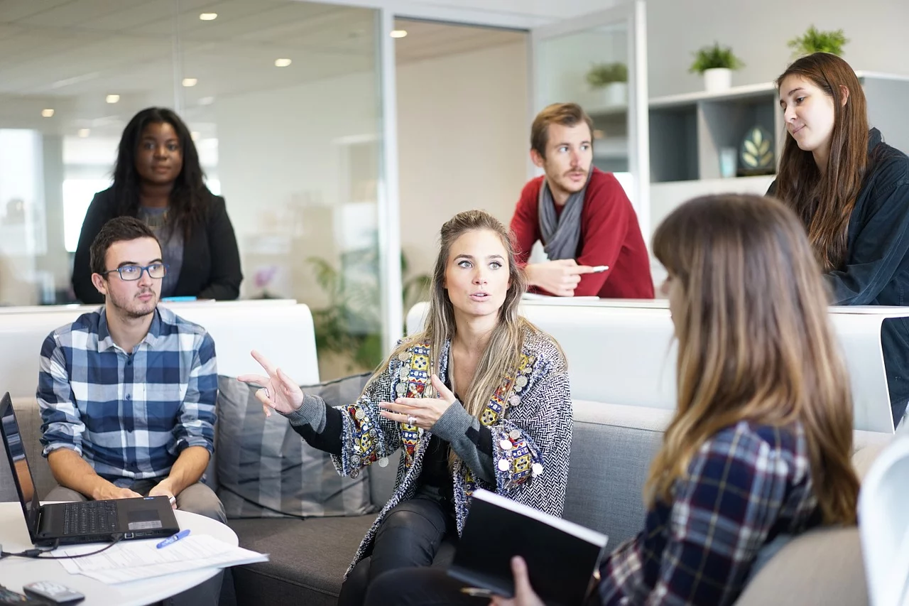 十个好习惯,助你在职场上更加出类拔萃