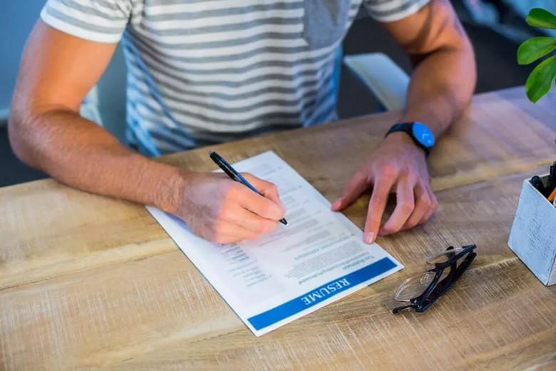 2020春招,没有工作经验的应届毕业生如何写好求职简历?