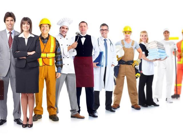 我們應該找一份什么樣的工作?