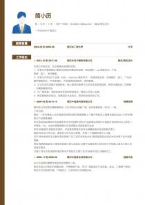 网店/TaoBao店长免费简历模板downloadword格式